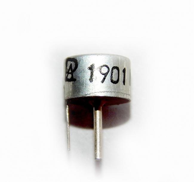 Резисторы переменные проволочные подстроечные СП5-16В