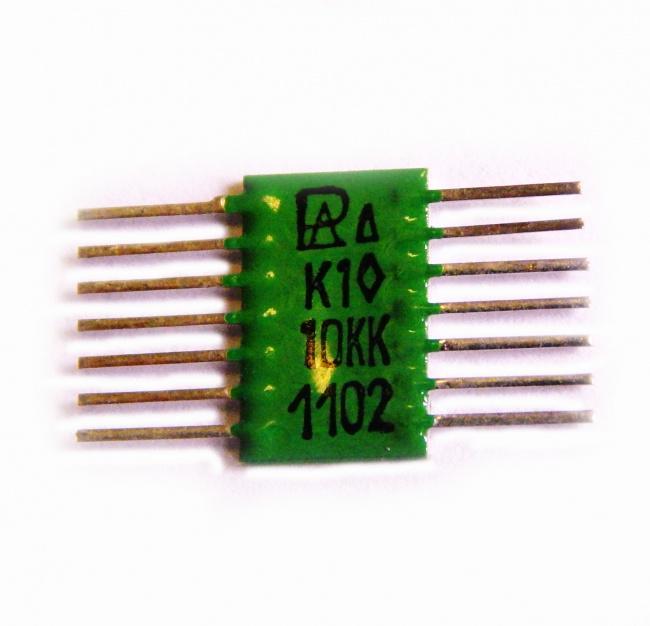 Резисторные блоки Б19К